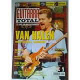 Revista Guitarra Total. N° 19 Van Halen