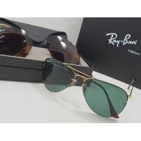 419dda9676 ... new style gafas ray ban rb3460 flip out lente intercambiable original  0692b c575a
