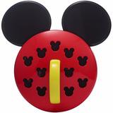 Organizador Guarda Juguetes De Bañera Bebe Mickey Disney
