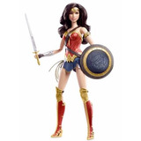 Wonder Woman Doll Barbie Collector