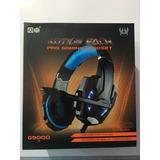 Kotion Each G9000 Pro Gamig Headset Usb Plug Xbox One Ps4