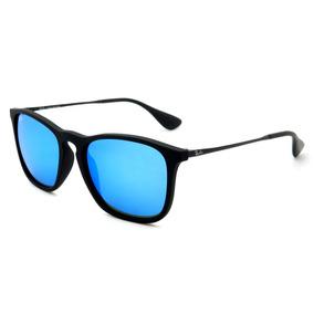 Oculos Rayban Chris Original L - Óculos no Mercado Livre Brasil 6c356e1914