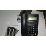 Telefono Alambrico Homedesk Digiphone Tc 9200, Identificador