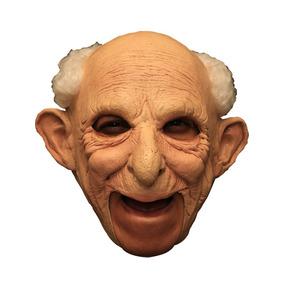 Máscara De Viejito,abuelo,viejitos,abuelos Máscaras De Látex