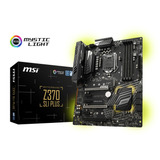 Motherboard Msi Z370 Sli Plus 1151 8 Generacion Local Venex