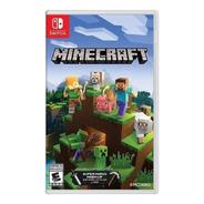 Minecraft + Super Mario Mash-up  Nintendo Switch Playking