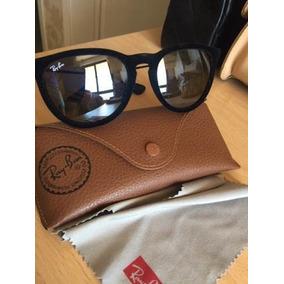 Oculos Ray Ban Erika Veludo Rosa - Óculos De Sol no Mercado Livre Brasil 6bd64615e9