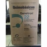 R-22 13.6 Boya De Gas 22 30 Lbs Genetron