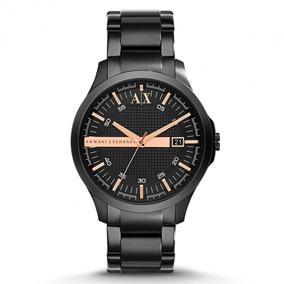 Relógio Armani Exchange Masculino Ax2150 Original · R  399 99. 12x R  33 sem  juros 4ecf46d611