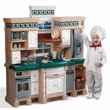 Step2 Lifestyle Deluxe Kitchen - Cocina De Lujo