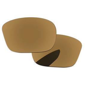 b762ca525a612 F 17 De Sol - Óculos De Sol Oakley Sem lente polarizada no Mercado ...