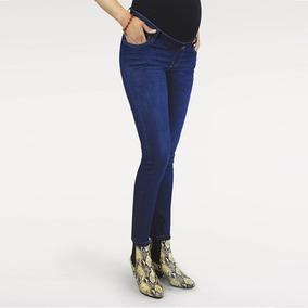 e4f77ca52 Jean Embarazadas - Jeans para Mujer al mejor precio en Mercado Libre ...