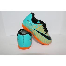 1ebfe8a3f4a14 Tenis Salao Futsal Agla E Gems Itália Importado - Calçados