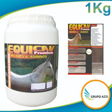Equicav Premium Muares & Asininos 1 Kg