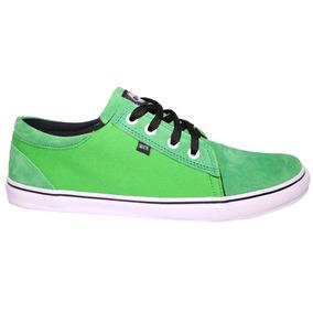 Wink Hubcap Verde - Zapatillas De Skate.
