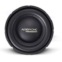 Subwoofer 12 500w Sensation S1-12 S4 Audiophonic B.simples