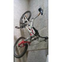 Bonita Bicicleta Ideal Para Un Niño De 8 Ah 14 Años