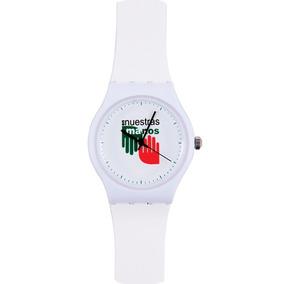 Reloj En Nuestras Manos México