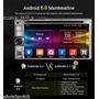 Capacitiva Android 4,4 Rápida 3g Wifi Gps Coche