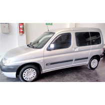 Citroen Berlingo 1.9 D Multispace 2plc 2007 Permuto Financio