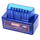 Mini Escaner Automotriz Bluetooth Multimarca Elm327 Obd-ii