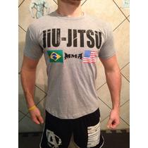 Camiseta Jiu Jitsu Competidor.