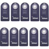 Disparador Control Remoto Para Camaras Nikon Varios Modelos