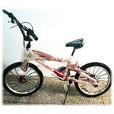 Bicicletas Freestyle Rin 20 Rin Paleta