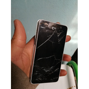 Teléfono Nix Max Piezas O Reparar