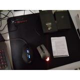 Asus Rog Mouse Sica Hyperx Nuevo Original Remato Gamer