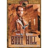 Dvd Boot Hill Terence Hill Bud Spencer Original