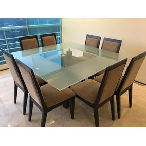 Mesa Comedor 8 Puestos