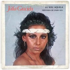 Compacto - Julia Graciela Eu Sou Aquela - 1982