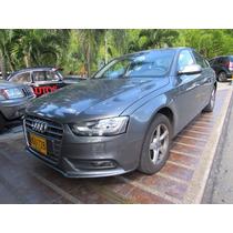 Audi A4 Tfsi Ambition Mt Cc 1800 T