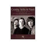 Stils De Hal Leonard Crosby Amp Nash Greatest