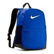 Nike Brasilia Mochila Azul