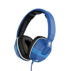 Skullcandy Audifonos Over-ear Crusher Alambrico S6schx-459