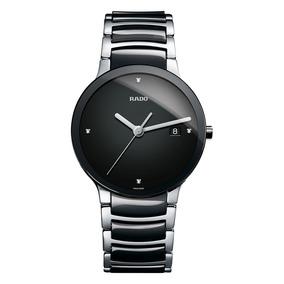 Reloj Rado Centrix Diamonds R30934712 Ghiberti