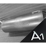 Audi A1 Cañossilen 1/2 Equipo