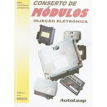 Livro De Manutenção De Centrais De Injeção Eletrônica.