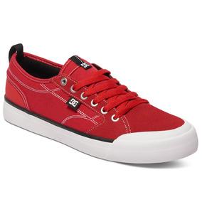 Tenis Hombre Evan Smith S M Shoe Rdw Spring 2017 Rj Dc Shoes