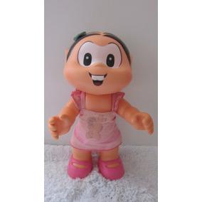 Boneca Monica Mimo Coelhinha Antiga 30cm