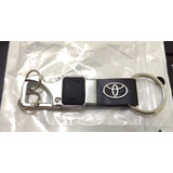 Acessorio Chaveiro Toyota Corolla Etios Hilux Prius Sw4 Rav4