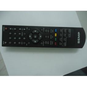Controle Remoto Conversor Semp Toshiba Dc2007 Dc2008 Dc1010