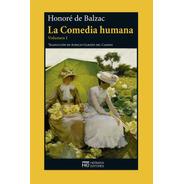 La Comedia Humana Vol. 1, Honore De Balzac, Hermida