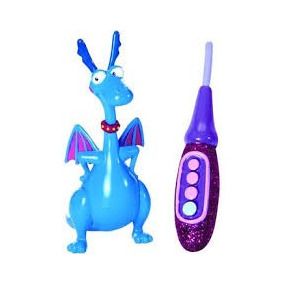 Mini Figuras Dra Brinquedos - Dragão 1301050700042