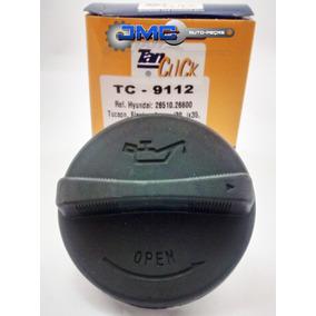 Tampa Oleo Motor Azera/ Elantra/ Hb20 /i30/ Tucson/ Ix35