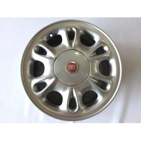 Roda 15 Fiat Marea Turbo Palio Uno Siena Tempra Doblo Tipo