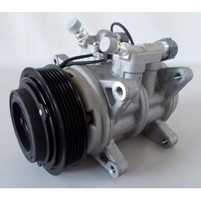 Compressor Modelo Denso Kadett Monza Gol Ap Santana Parati