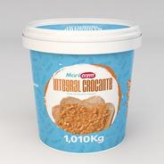 Manicrem Pasta De Amendoim Integral Crocante - 1kg